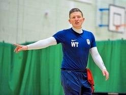 West Brom form Ace team with ex-Saddler Wayne Thomas