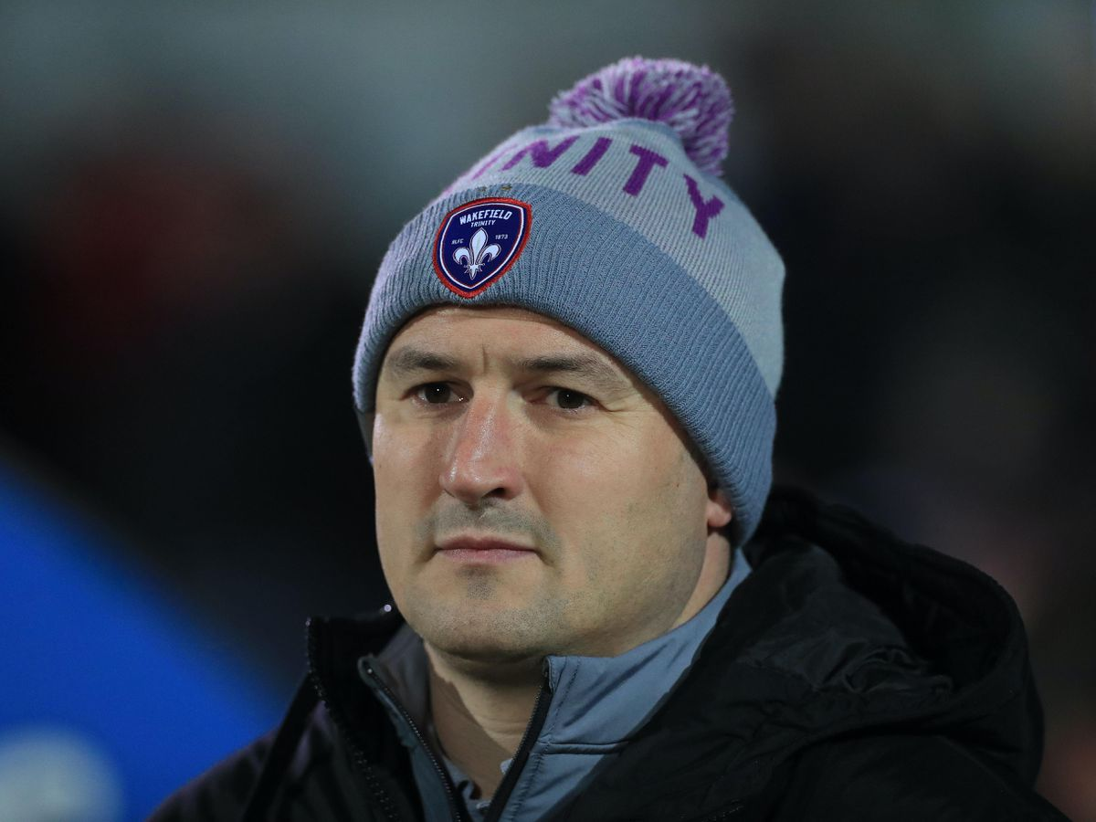 Wakefield boss Chris Chester says the club is considering going into lockdown