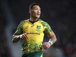 No appeal by Israel Folau over sacking – Rugby Australia