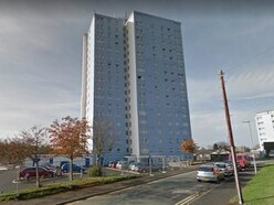 Misery as Brownhills flats left without hot water for weeks