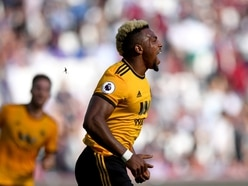 Wolves vs Burnley: Adama Traore may have to be a super-sub again
