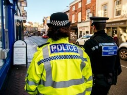 Staffordshire Police calling on retired officers to return to work during coronavirus pandemic