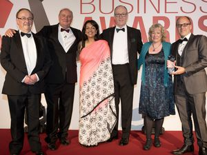 Micro Business of the Year: Wealth DesignSponsored by City of Wolverhampton Council