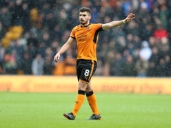 Wolves star Ruben Neves focused on finishing job