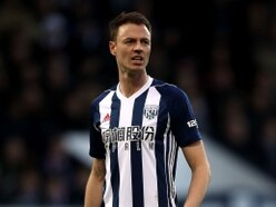 Richard Garlick: Release clause helped persuade Jonny Evans to join West Brom