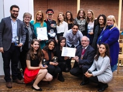Royal recognition for Wolverhampton charity supporting vulnerable families