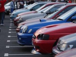 Black Country car cruising ban extended until 2021