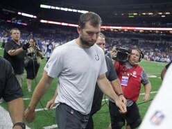 Indianapolis Colts star Andrew Luck announces shock retirement