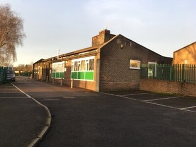 'Rapid improvements' hailed at Dudley school