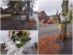 Man dies after car hits tree in Walsall crash
