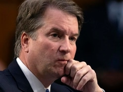 Time running out for Kavanaugh accuser to talk, say Republicans
