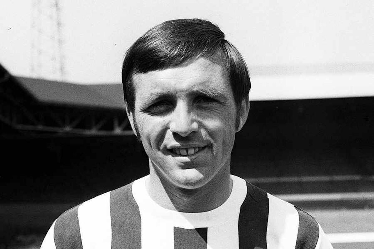 Jeff Astle campaign: Scientists find link to dementia from heading footballs