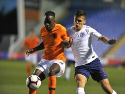 England debut was a 'special' experience – Wolves' Ryan Giles