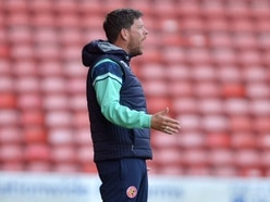 Darrell Clarke disappointed with Walsall defensive display