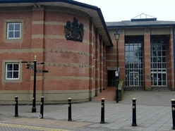 Mother jailed for causing motorcyclist serious injuries in A442 crash