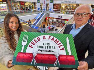 Bosses backfood crusade