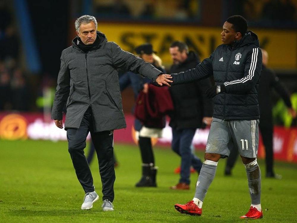 Martin Keown sends Man United challenge to 'new' Jose Mourinho