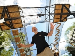 Nets adventure park to open at Black Country centre