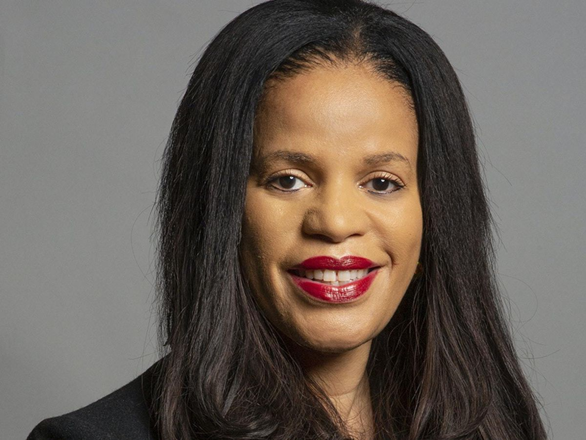 Harassment charge MP Claudia Webbe says she is 'innocent ...