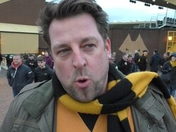 'Dull, flat and boring!' Wolves fans give their verdict on the 0-0 draw with Brighton - WATCH