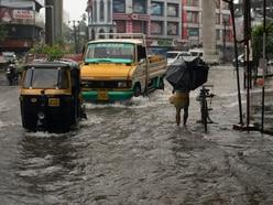 Heavy monsoon rain triggers fatal mudslide in India
