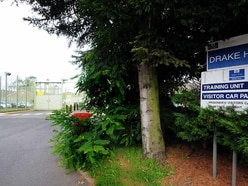 Rise in assaults at Staffordshire women's prison