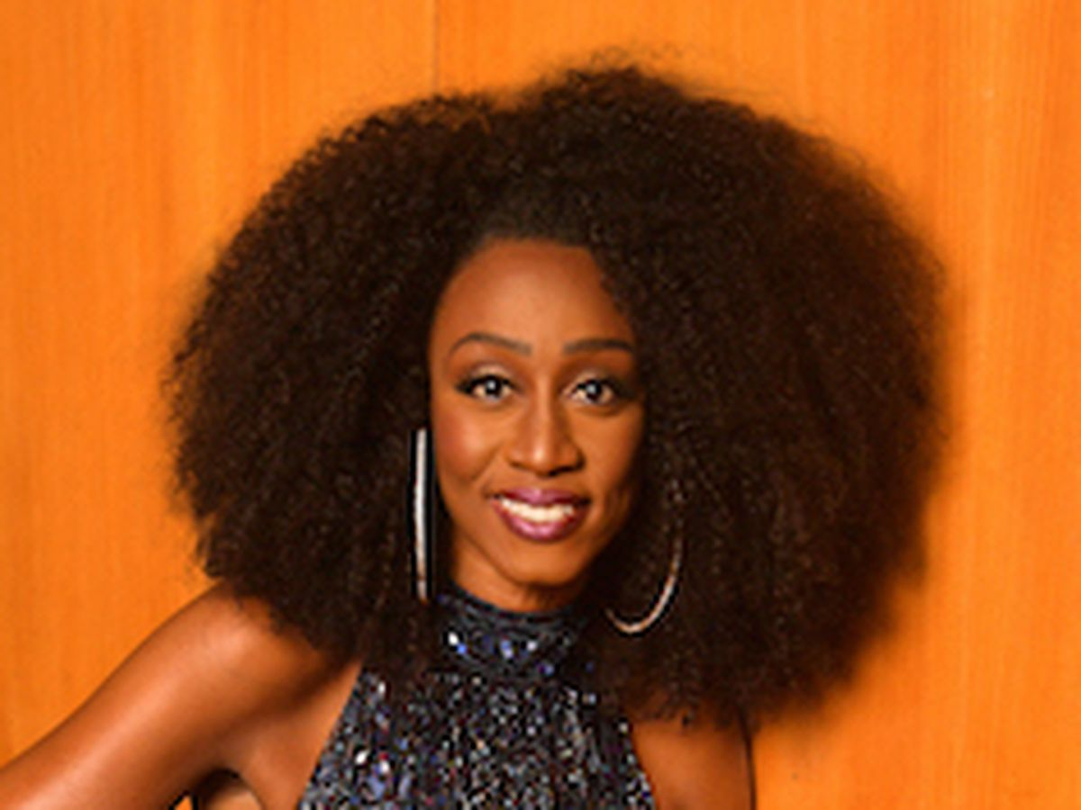 Beverley Knight returns to the region to perform some of her biggest hits