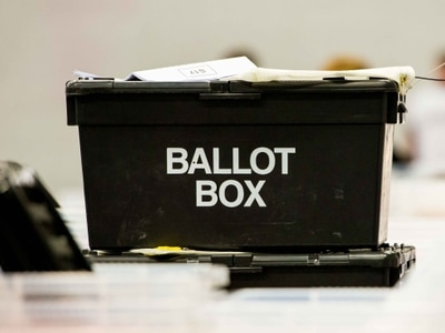 Lichfield District Council elections 2019: Find who's standing in your area