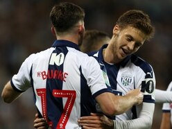 West Brom comment: Time for Darren Moore to give Sam Field his chance