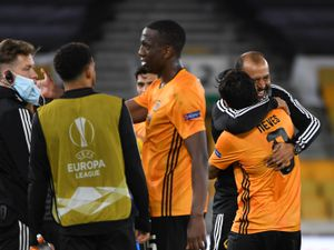 Wolves have got through to the quarter-finals for the first time in 48 years (AMA)