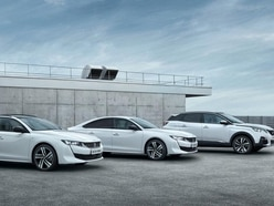 Peugeot's electrification push begins with new hybrid range