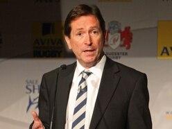Bears name new chairman as Mark McCafferty