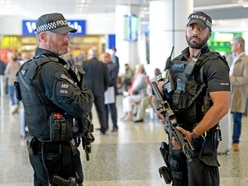 Armed police in crime crackdown at Birmingham Airport