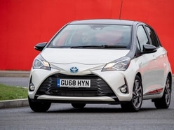 UK Drive: Toyota's Y20 celebrates 20 years of the Yaris