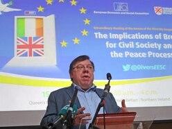 UK Parliament unreasonable over Brexit, says former Irish premier