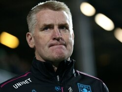 Derby 0 Aston Villa 3 - Match highlights