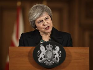 VOTE NOW: What do you think of Theresa May's Brexit deal?