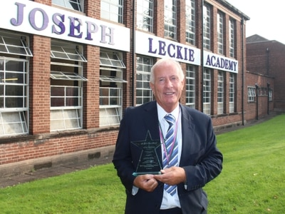 Tributes pour in for popular and much-loved Walsall headteacher