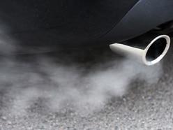 Worst West Midlands pollution spots revealed