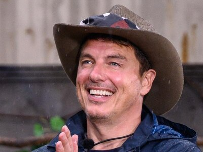 John Barrowman's Bushtucker Trial on I'm A Celeb has created a whole new meme