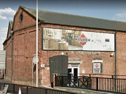 Wolverhampton Kitchen Depot applies to stay in old Uberra and Canal Club building