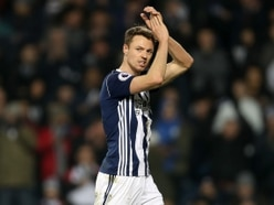 Jonny Evans could leave for £3m if West Brom are relegated