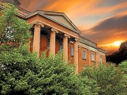 Himley Hall will not be sold, council bosses insist
