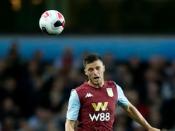 Frederic Guilbert learns from the best at Aston Villa