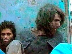 American Taliban John Walker Lindh 'released' after 17 years in prison