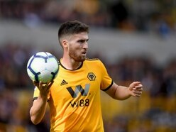 Matt Doherty pleased to bounce back for Wolves