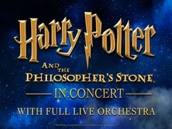 WIN: Tickets to Harry Potter and the Philosopher's Stone™ in concert at Birmingham's Barclaycard Arena