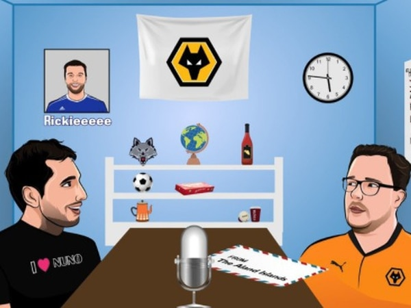 E&S Wolves Podcast - Episode 90 - Calling out the poison pen brigade