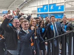 Sandwell General Election 2019 results: West Bromwich turns Tory