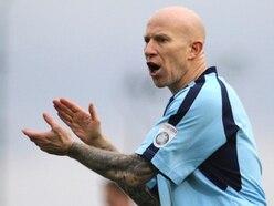Ex-West Brom striker Lee Hughes joins Halesowen Town